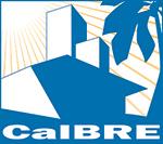 California Bureau of Real Estate logo