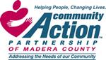 Community Action Partnership of Madera County logo