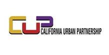 California Urban Partnership logo