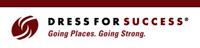 Dress for Success logo