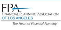 Financial Planning Association of Los Angeles logo