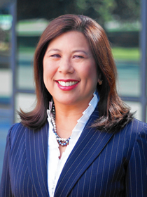California State Controller Betty T. Yee
